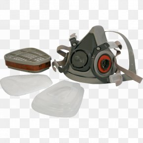 Mask - Respirator Vapor Mask Gas Self-contained Breathing Apparatus PNG