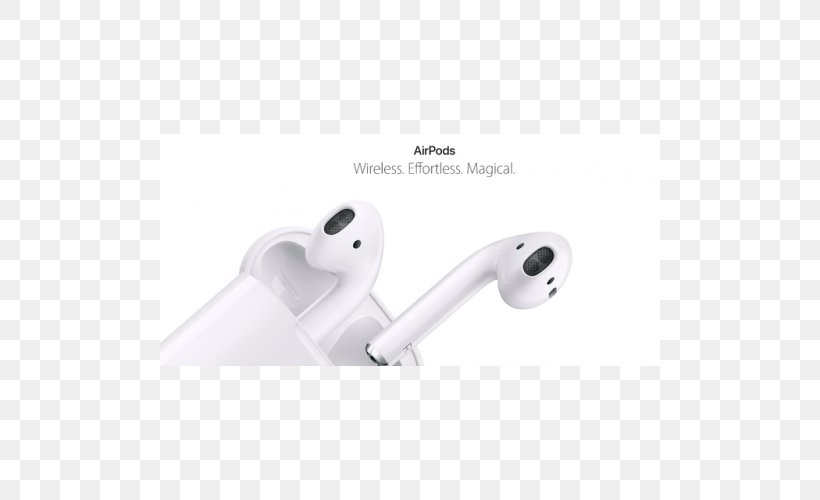 AirPods Apple Earbuds Headphones IPhone, PNG, 500x500px, Airpods, Apple, Apple Earbuds, Apple Tv, Bluetooth Download Free