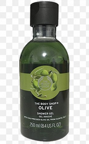 Body Shop Olive Body Wash - Lotion Shower Gel The Body Shop Bathtub Refinishing PNG