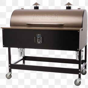 Grill - Barbecue Pellet Grill Pellet Fuel Smoking Wood-fired Oven PNG