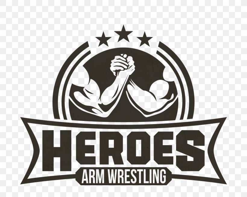 Logo Arm Wrestling World Armwrestling Federation Png 1280x1024px Logo Area Arm Arm Wrestling Black And White