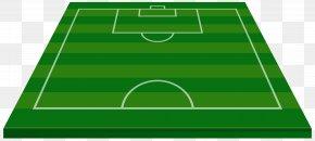 American Football - Clip Art Football Pitch American Football Stadium PNG