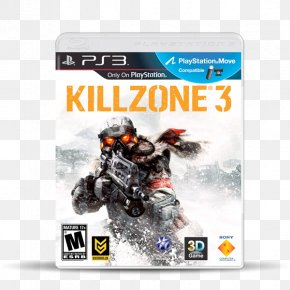 Killzone - Killzone 3 Killzone 2 Killzone: Mercenary PlayStation 3 PNG