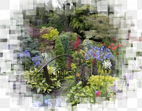 Flower - Flower Garden Plans Garden Design PNG