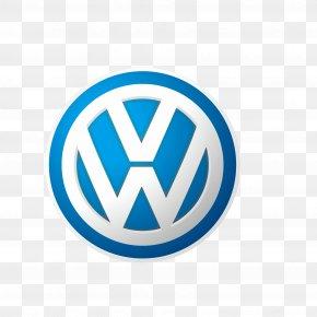 Volkswagen Brand - Car Dealership Volkswagen Logo Brand PNG