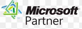 Hewlett-packard - Hewlett-Packard Microsoft Partner Network Business Managed Services PNG