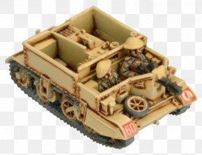 Flames Of War - Churchill Tank Universal Carrier Flames Of War Patrol Bren Light Machine Gun PNG