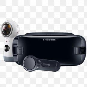 Samsung-gear - Samsung Gear VR Samsung Galaxy Note 8 Samsung Galaxy S8 Virtual Reality PNG