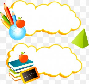School - School Education Clip Art PNG