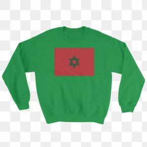 T-shirt - T-shirt Hoodie Crew Neck Bluza Clothing PNG