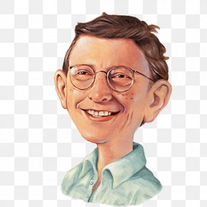 Bill Gates Image - Bill Gates Clip Art PNG