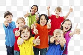 Kids Summer Camp - Diaper Child Summer Camp Thumb Signal Parent PNG