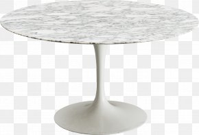 Table - Table Womb Chair Tulip Chair Knoll PNG