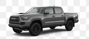 Jeep - Toyota Tacoma Jeep Wrangler Car Sport Utility Vehicle PNG