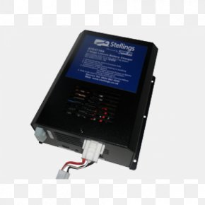 Battery Charger - AC Adapter Battery Charger Electronics Electronic Component PNG