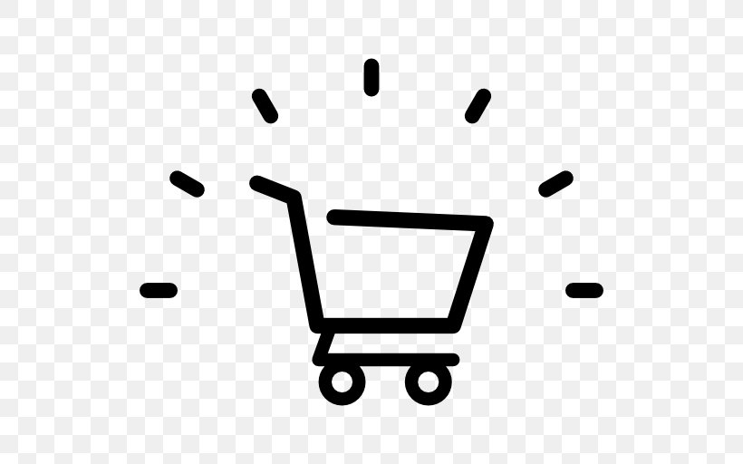 Shopping Bags & Trolleys Grocery Store Stock Photography, PNG, 512x512px, Shopping Bags Trolleys, Bag, Black, Black And White, Business Download Free