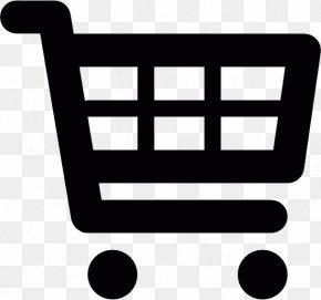 Shopping Cart - Shopping Cart Online Shopping E-commerce Icon PNG
