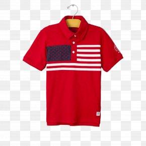 Gap Polo Shirt - Polo Shirt T-shirt Sleeve Trousers PNG