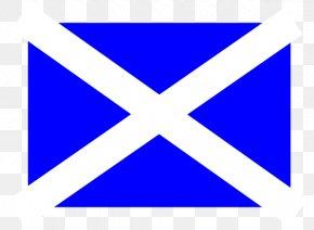Cliparts Scotland - Flag Of Scotland Stock Photography Clip Art PNG