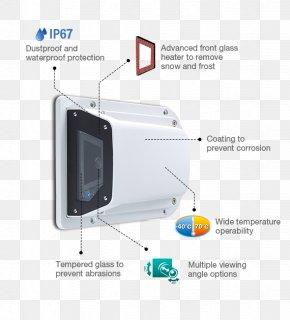 Exterior Design - Output Device Computer Hardware Product Design Multimedia PNG