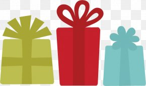 Birthday Presents - Gift Birthday Clip Art PNG
