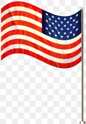 Flag Day Usa Flag - Veterans Day Celebration Background PNG