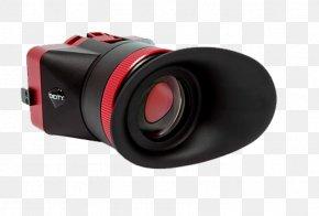 Camera Viewfinder - Camera Lens Production Junction Camera Rentals Kodak EasyShare C300 Viewfinder PNG