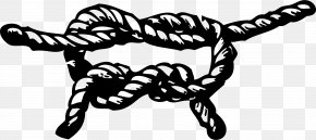 Nautical Knot Cliparts - Knot Rope Clip Art PNG