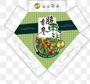 Sweet Dates Packaging - Packaging And Labeling Material Mooncake Jujube PNG