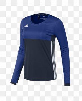 T-shirt - T-shirt Hoodie Sleeve Adidas Clothing PNG