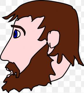 Free Mustache Clipart - Free Content Clip Art PNG