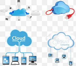 Vector Creative Cloud Services - Mobile Cloud Computing Service Provider PNG