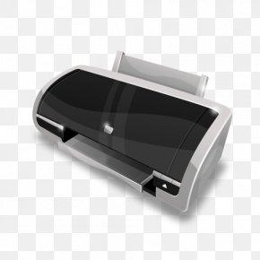 Printer Free Material - Printer Download Icon PNG