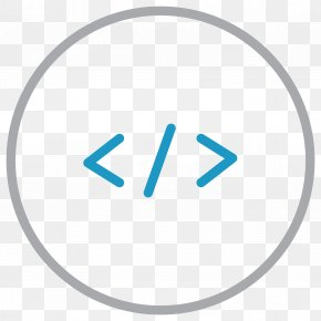Web Development - Circle Area Angle Brand PNG