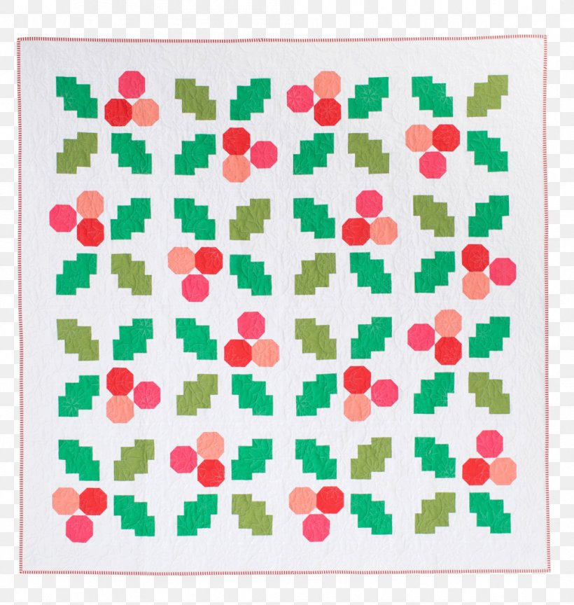 Quilt Textile Paper Pattern, PNG, 1006x1060px, Quilt, Area, Christmas, Cotton, Craft Download Free