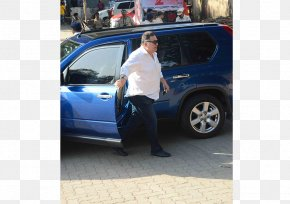 Amitabh Bachchan - Car Minivan Sport Utility Vehicle Motor Vehicle PNG