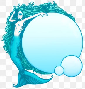 Vintage Mermaid Cliparts - Mermaid Free Content Clip Art PNG