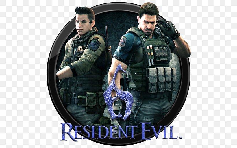 Resident Evil 6 Resident Evil 5 Chris Redfield Resident Evil
