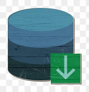 Rectangle Teal - Interaction Assets Icon Database Icon Server Icon PNG
