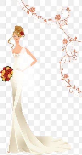 Wedding - Wedding Nosegay Euclidean Vector Bride PNG
