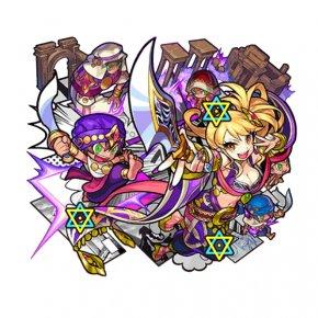 钻石 - Monster Strike Canaan Walkthrough Puzzle & Dragons Akasha PNG