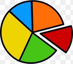 Budget Cliparts - Pie Chart Clip Art PNG