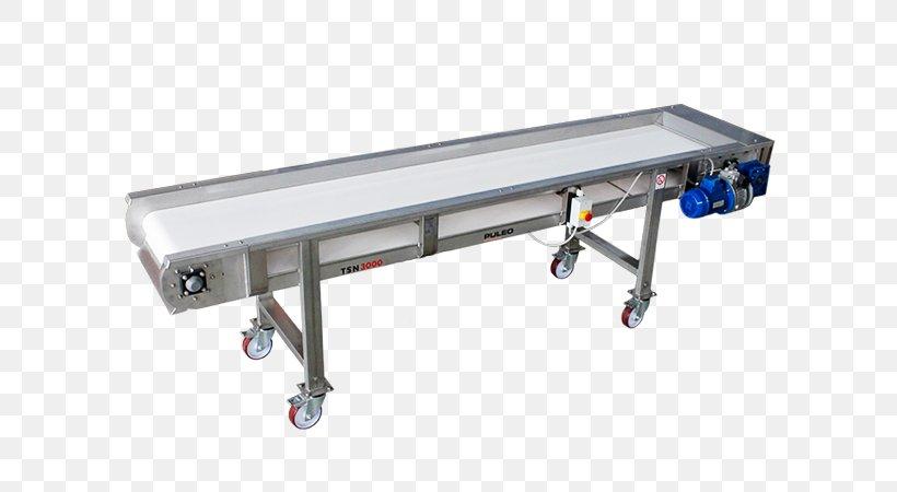 Table Conveyor Belt Machine Food Conveyor System, PNG, 600x450px, Table, Automotive Exterior, Belt, Carpet, Conveyor Belt Download Free