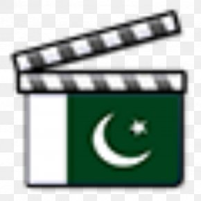 Clapperboard - Cinema Austrian Films: 1989/90 Pakistan Film Industry PNG