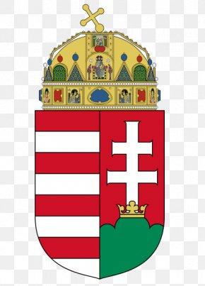 Coat Of Arms Of Hungary - Coat Of Arms Of Hungary Austria-Hungary Kingdom Of Hungary PNG