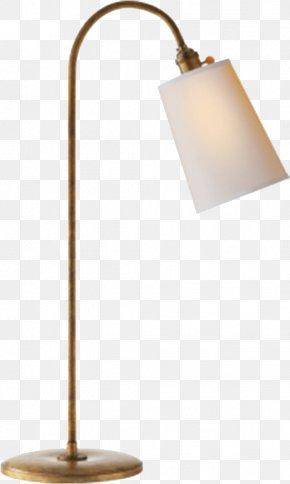 Aesthetic Fashion Table Lamp - Lighting Table Lampe De Bureau Chandelier PNG