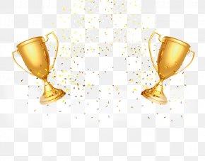 Trophy Awards - Trophy Award Computer File PNG