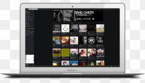 Macbook Air - STAGES ETE 2018 Handheld Devices MacBook Air Multimedia Download PNG