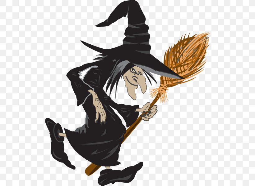 Clip Art Wicked Witch Of The West Witchcraft Drawing Image, PNG, 530x600px, Wicked Witch Of The West, Art, Beak, Bird, Black And White Download Free