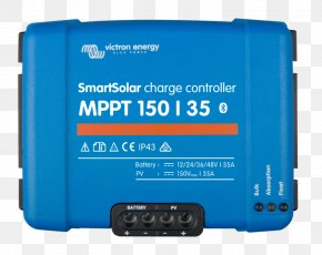 Solar Power Solar Panels Top - Maximum Power Point Tracking Battery Charge Controllers Solar Power Solar Charger Battery Charger PNG
